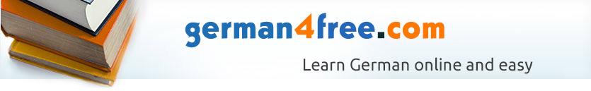 German4free - German online
